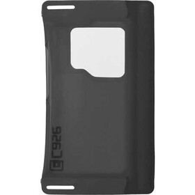 E-Case iPhone Case Black